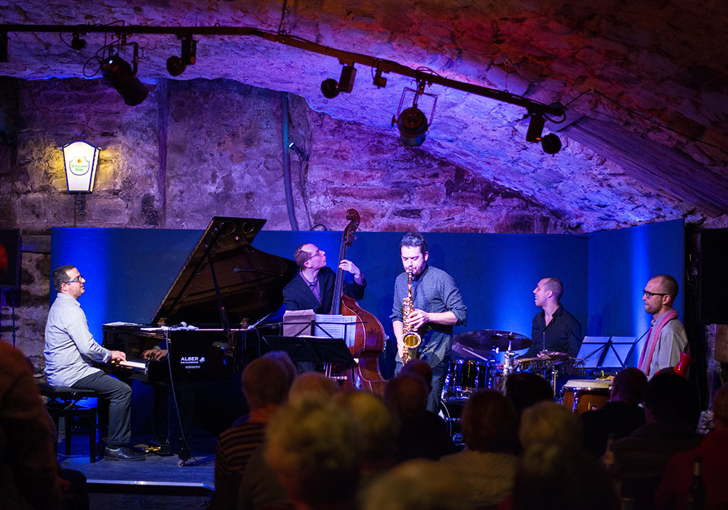 Jazzkeller Esslingen (c) Rainer Ortag